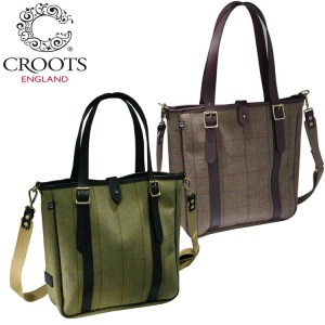 Croots Helsley Tote Bag Collection