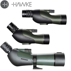 Hawke Endurance Spotting Scope Collection