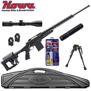 Howa Ausie Precisiion Rifle KIT C