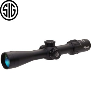 Sig Sauer Sierra 3 Scope