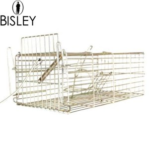 Bisley Squirrel and Rat Trap