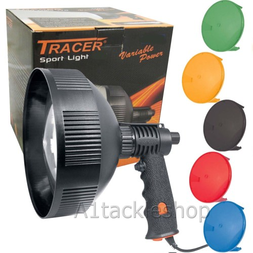 Tracer 180