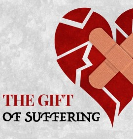 Gift of Suffering