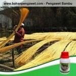 Cara Aplikasi Pengawet Bambu Untuk Mendapatkan Hasil Optimal : Pengawet Bambu2
