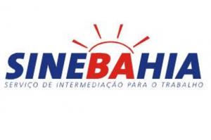 SineBahia de Cruz das Almas oferece 10 oportunidades de emprego
