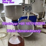 100% Safe Delivery CAS 49851-31-2 / 2-Bromovalerophenone Light Yellow Liquid and CAS 1009-14-9, CAS 5337-93-9