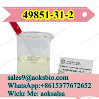 cas 49851-31-2 2-Bromovalerophenone 49851-31-2 China factory