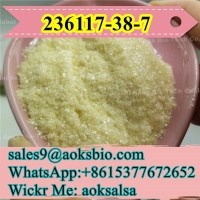 2-iodo-1-p-tolylpropan-1-one cas 236117-38-7/1451-82-7 China supplier