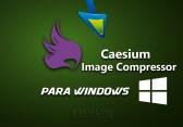 Caesium Image Compressor - Baishow