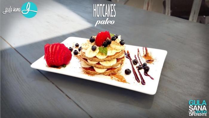 Hotcakes Paleo