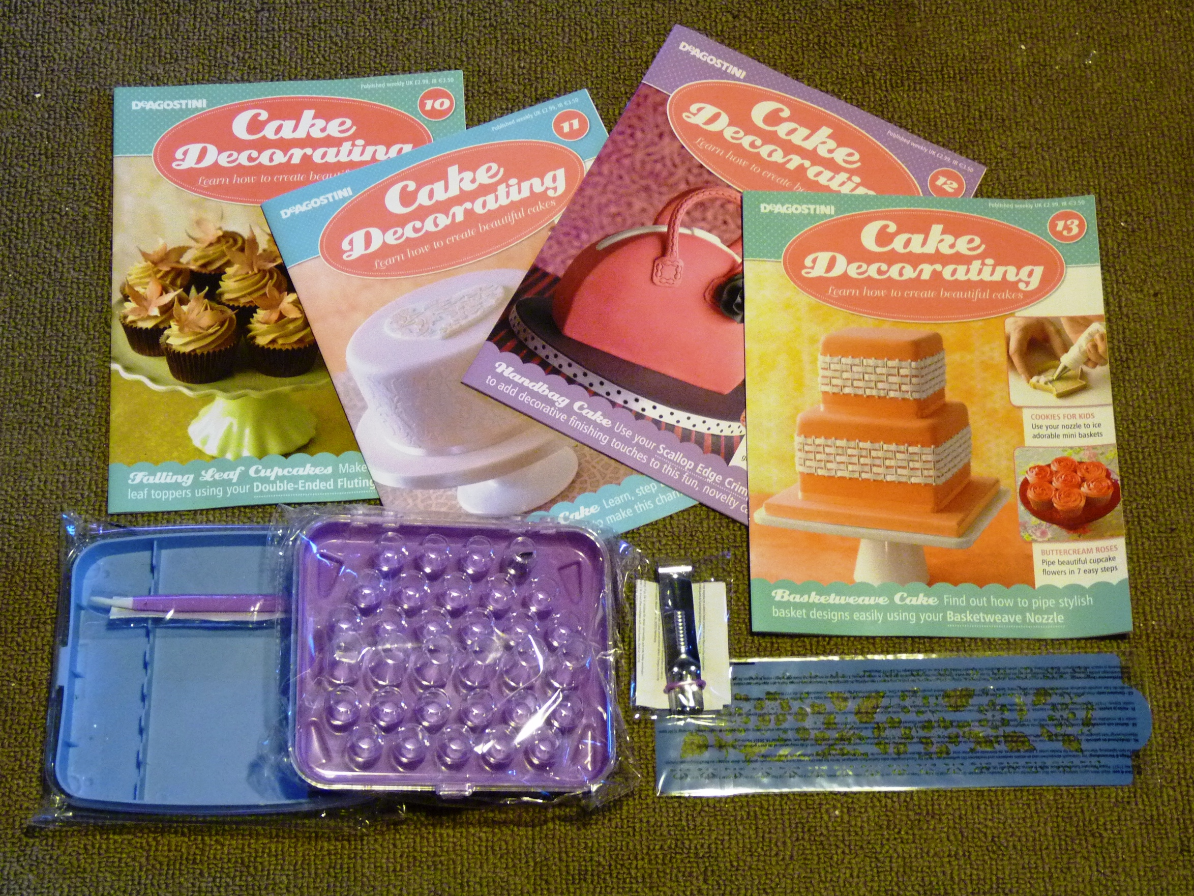 cake decorating magazine   cake decorating heaven magazine cake         cake decorating magazine photo friday bakearama