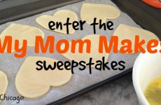 My Mom Makes Sweepstakes featured