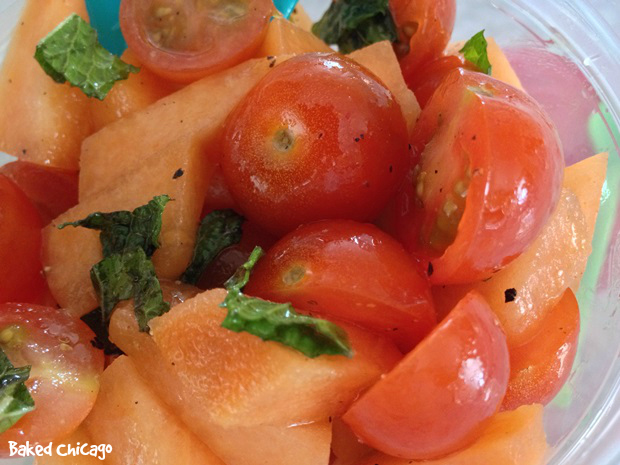 Canta-Mato Salad