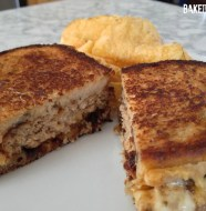 #SayCheeseburger #CollectiveBias #shop KRAFT Classic Ranch Patty Melt