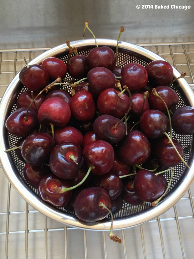 ... cherry and rum cake recipe yummly this is a cherry chocolate and rum
