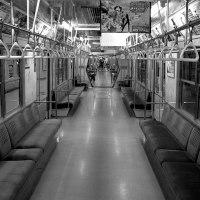 外国人が日本の通勤電車で驚く9つのこと