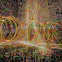 Googleが開発した人工知能『Deep Dream』が出力した画像がサイケデリック!