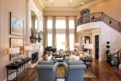 Residential Interior Design Award Winner