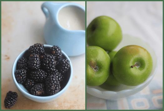 Grain Free Fresh Apple Cereal