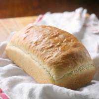 Country White Sandwich Bread