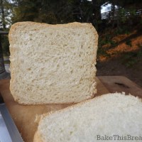 Spend Three minutes to Create Fresh Country Wheat Yeast Bread