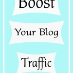 How I Boosted My Blog Traffic - One tool that will take your blog to a whole other level and help you to start making money from your food blog. Learn to monetize your blog, take and edit photos and grow your blog with Food Blogger Pro