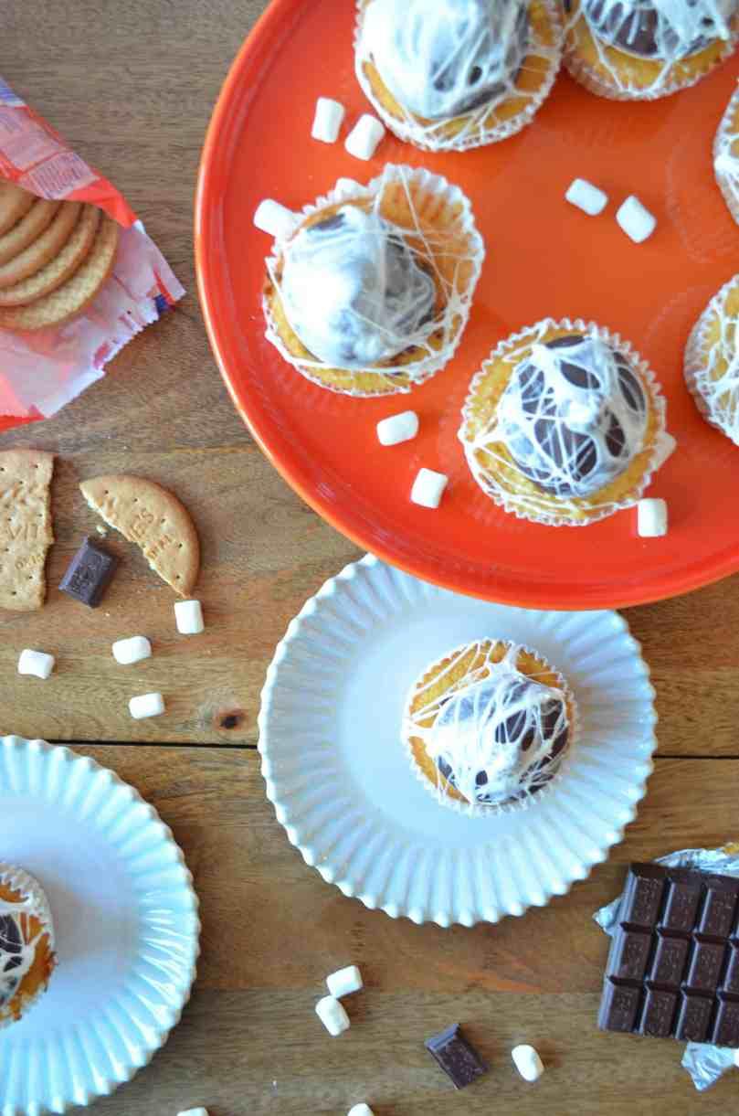 spooky-spiderweb-smores-cupcakes-1