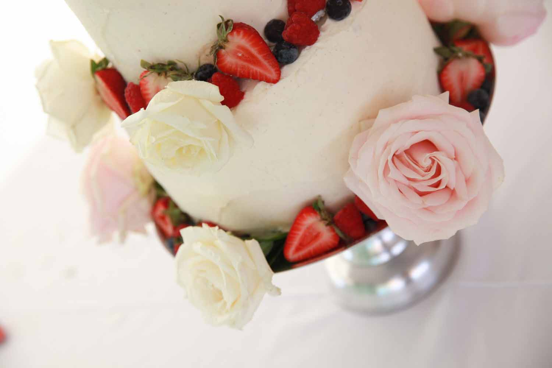 Fullsize Of Cheesecake Wedding Cake
