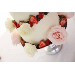 Small Crop Of Cheesecake Wedding Cake