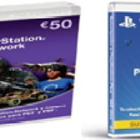 Playstation Plus y Live Cards PSN Ofertitas