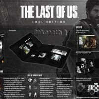 The Last of Us Joel y Ellie Edition o edición normal con DLC GRATIS