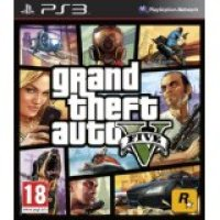 Promo BRUTAL: Grand Theft Auto V (GTA 5)