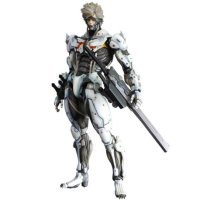 Metal Gear Rising: Revengeance Limited Edition