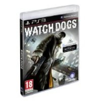 Watch Dogs  Bonus Edition