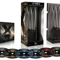 X-Men - Wolverine L'intégrale - Coffret Collector