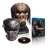 Predator Edición Limitada (+ Escultura exclusiva)