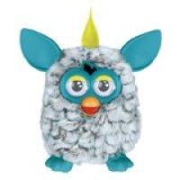 Furby mascota electrónica (habla español)