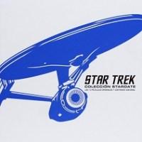 Star Trek Colección Stardate (Películas I-X) [Blu-ray] [DVD]