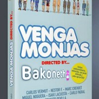 Venga Monjas Directed By...