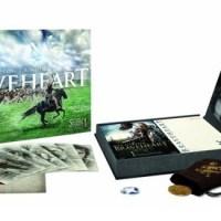 Braveheart - Edición Aniversario (Incluye Contenidos Adicionales + Guión + Postales)