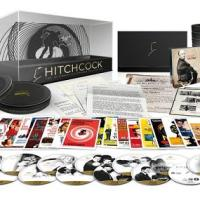 Alfred Hitchcock - The Complete Collection (16 Blu-Ray)