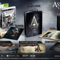 Assassin's Creed IV: Black Flag - Édition Collector