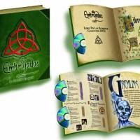 Embrujadas: El Libro De Las Sombras - Temporadas 1-8