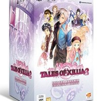 Tales Of Xillia 2: Ludger Kresnik - Collector Edition