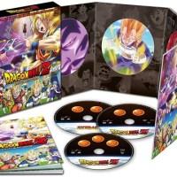 Dragon Ball Z: La Batalla De Los Dioses - Edición Coleccionista