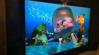 「LittleBabyBum」なら英語の童謡を子供と一緒に楽しめます!