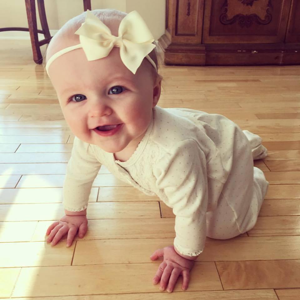 Katie Rose Baby