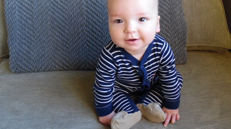 Maxwell Todd: 6 Month Update