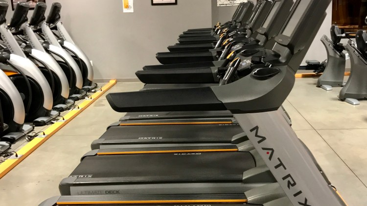 Beat the Boredom Treadmill Workout Series: Workout 5
