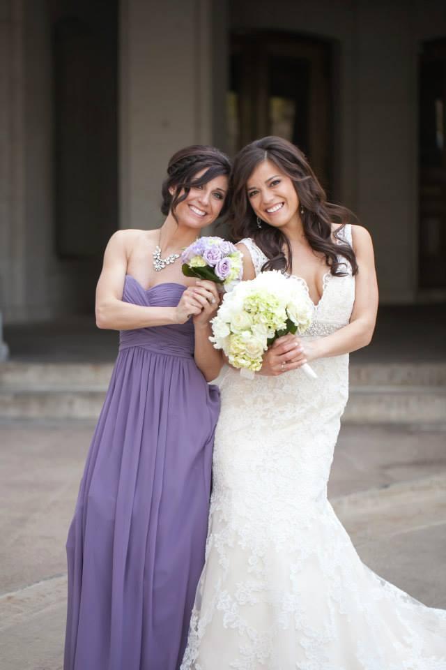 lisa and amy